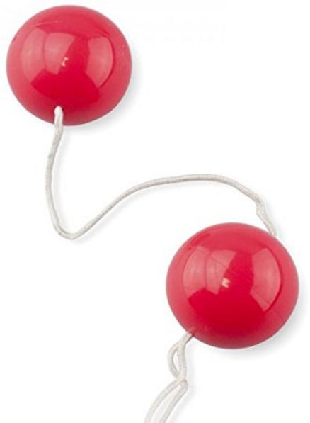 Boules de geisha d'entrée de gamme Soft balls