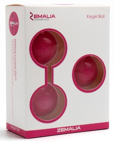boules Zemalia Kegel 2